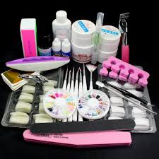compare prices on natural nail kit online shopping buy low price
