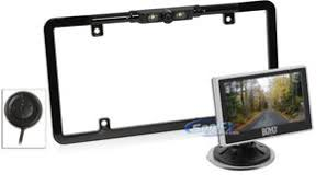 back up camera package rear view camera w in car lcd screen