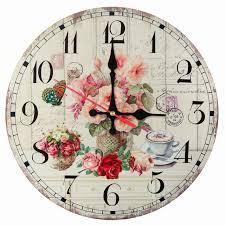 aliexpress com buy new 2017 wall clock wooden clocks quartz