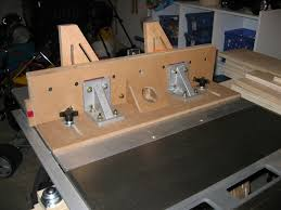 making a router table best router table fence my fisrt pics diy router table fence table