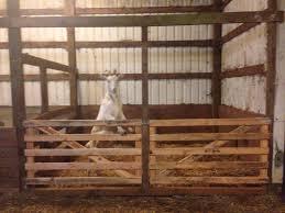 Stall Door Project Blackbroom Farm
