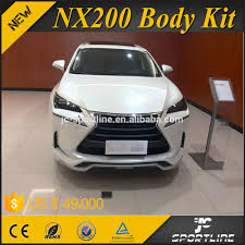 lexus nx bekas golf 5 body kit golf 5 body kit suppliers and manufacturers at