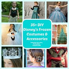 frozen costumes 35 diy disney frozen costumes dresses elsa olaf diy