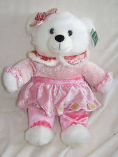 stuffed teddy bears walmart com snowflake teddy bears ebay