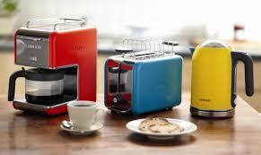 Kenwood Kettle And Toaster Creative Seduction