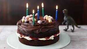 easy chocolate birthday cake recipe pinterest kid birthday