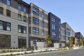 Multifamily Multi Family Projects By Tamlyn