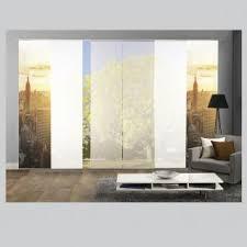 flã chenvorhang design wohnzimmerz schiebegardine raumteiler with yukon schiebevorhang