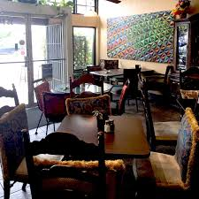 Conversing Dining Table Moncai Cafe