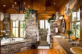 Log Home Bathroom Ideas Colors Bathroom Designs By Rocky Mountain Log Homes Style Estate Full