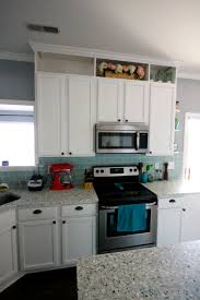 how to hang a tile bar glass subway tile kitchen backsplash how