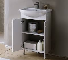 bathroom sink simple bathroom pedestal sink storage cabinet