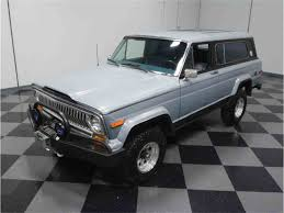 jeep cherokee chief 1978 jeep cherokee chief for sale classiccars com cc 979632