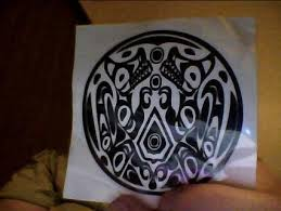 free quileute wolf pack jacob black temporary tattoo from forks
