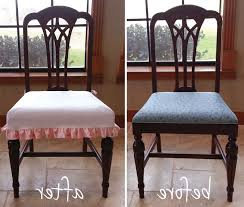 Dining Room Chair Pads And Cushions Dining Room Dining Room Chair Cushions With Trendy Dining Room