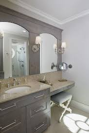 Grey Oak Kitchen Cabinets Best 25 Gray Stained Cabinets Ideas Only On Pinterest Grey Wood