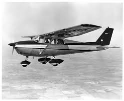 the evolution of the cessna skyhawk in photos flying magazine