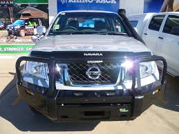 nissan pathfinder nudge bar fitting instructions navara d40 smooth oe bumper commercial bull bar ironman 4x4