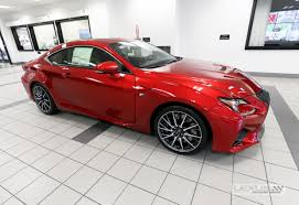 lexus cars red red lexus rcf autos post cars for good picture