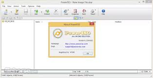 poweriso full version free download with crack for windows 7 poweriso 7 1 64 bit download for windows filehorse com