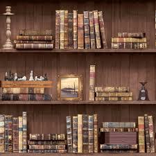 book wallpaper library books wallpaper top holden vintage book case pattern