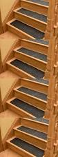 wood stair tread cali bamboo fossilized 12in x 48in java