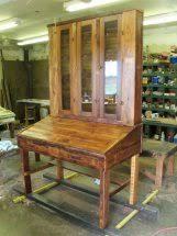 Plantation Desk Work Shed