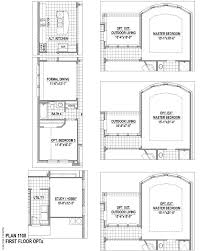 Outdoor Living Floor Plans by 1508 Elsa Avenue New Homes In Lewisville Txamerican Legend Homes