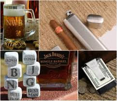 best and groomsmen gifts groomsmen gifts when should you give them