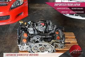 subaru impreza turbo engine subaru impreza wrx engine 02 05 turbo ej205 longblock 2 0 non avcs