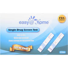 Panel Kit Homes by First Check Home Drug Test Walmart Com