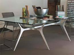 Glass Top Dining Room Tables Rectangular Home Design Ideas Glass Top Dining Room Tables Rectangular