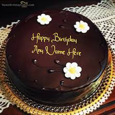 100 new birthday cake with name friend name writing new