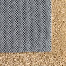 Area Rug Padding Hardwood Floor Amazon Com Con Tact Brand Super Movenot Reversible Felt Rug Pad