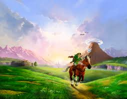 theme pictures the legend of oot theme by imrevned on deviantart