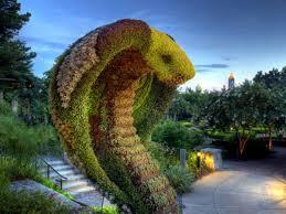 Atlanta Botanical Garden Atlanta Ga Atlanta Botanical Gardens Imaginary Worlds