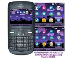 udjo42 themes for nokia c3 boombakas theme for nokia c3 00 320x240 s406th asha 200 themes