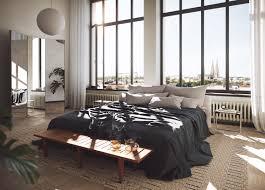 swedish bedroom modern functional bedroom in uppsala sweden os 3543x2552