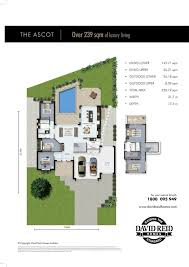 custom home builders floor plans 36 best concept homes images on australian homes