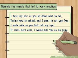 New Lyrics How To Write Meaningful Lyrics With Pictures Wikihow
