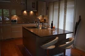 modern kitchens bathrooms european design ottawa kitchens