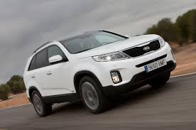 2013 kia sorento review autocar