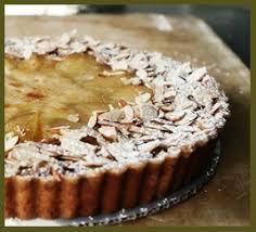 Seeking Honey Honey I M Home Pear And Honey Custard Tart Recipe From Macrina