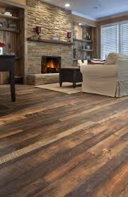 home design wide plank reclaimed wood flooring hardwood