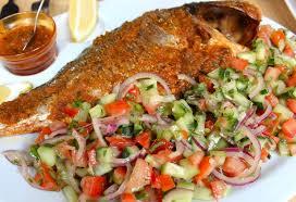 cuisine ivoirienne et africaine top 10 des plats les plus consommés en côte d ivoire