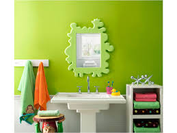 Kids Bathroom Design Ideas Gorgeous 90 Lime Green Bathroom Decorating Ideas Design Ideas Of