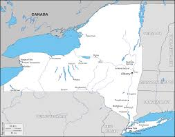 Blank Map Of Canada by New York Free Map Free Blank Map Free Outline Map Free Base