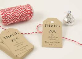 wedding shower thank you gifts best bridal shower thank you gifts 99 wedding ideas