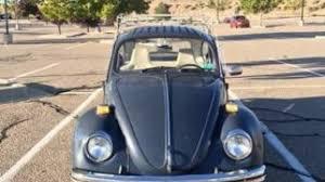 1970 volkswagen beetle classic 1970 1970 volkswagen beetle for sale near cadillac michigan 49601