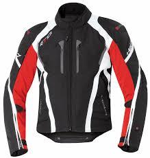 best motorcycle jacket held bike gear sporty 4 season jacket from held